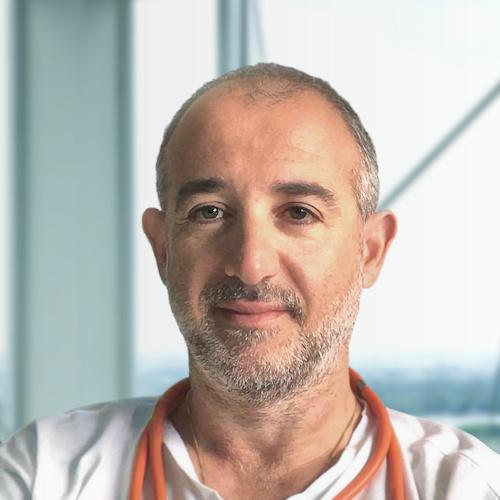 Picture of Daniele Generali, PhD
