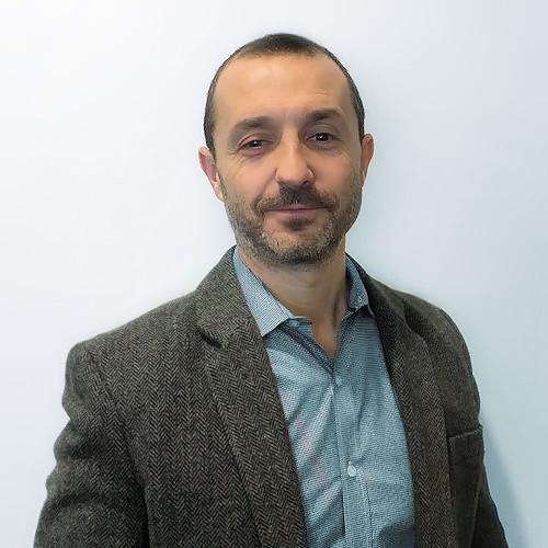 Picture of Maurizio Scaltriti, PhD