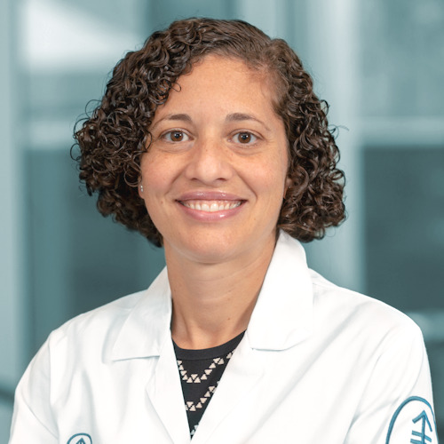 Picture of Sandra P D'Angelo, MD
