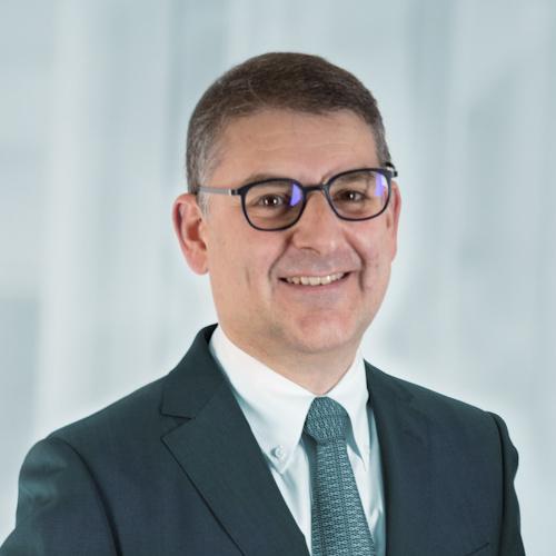 Picture of Giuseppe Curigliano